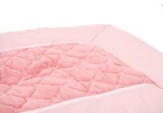 Little Tulip boxkleed sweetheart pink luxe