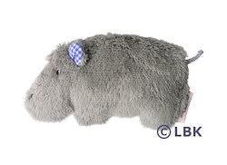 Pittenzak Nijlpaard Nils