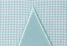 Hanglamp Stars aqua applicatie