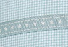 Hanglamp Stars aqua detail