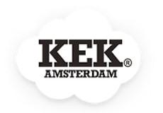 KEK Amsterdam babykamer muurstickers
